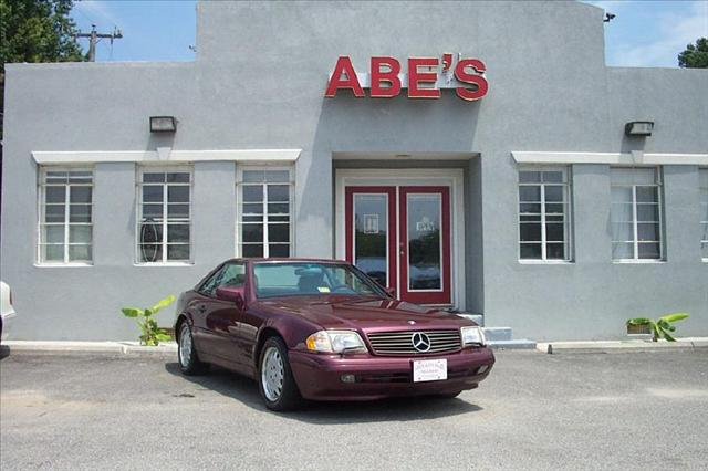 Image 9 of 1996 Mercedes-Benz SL…