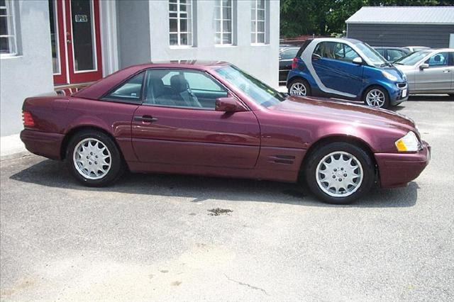 Image 11 of 1996 Mercedes-Benz SL…