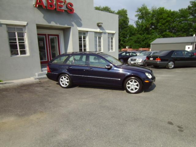Image 11 of 2003 Mercedes-Benz C…