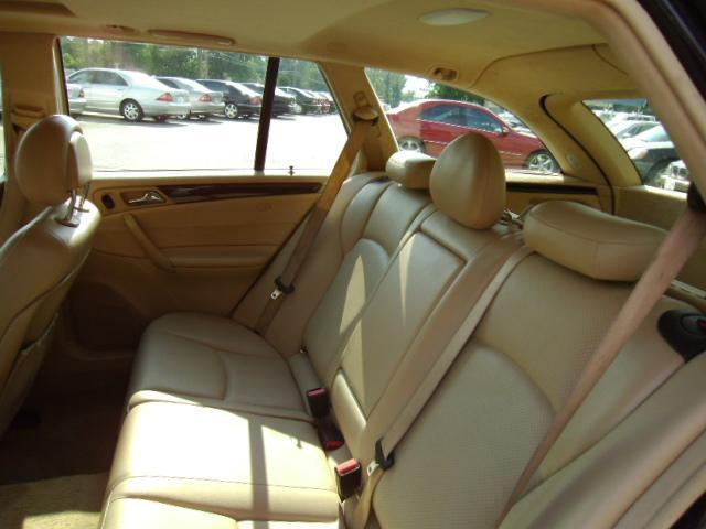 Image 14 of 2003 Mercedes-Benz C…