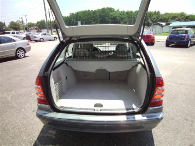 Image 6 of 2005 Mercedes-Benz C…