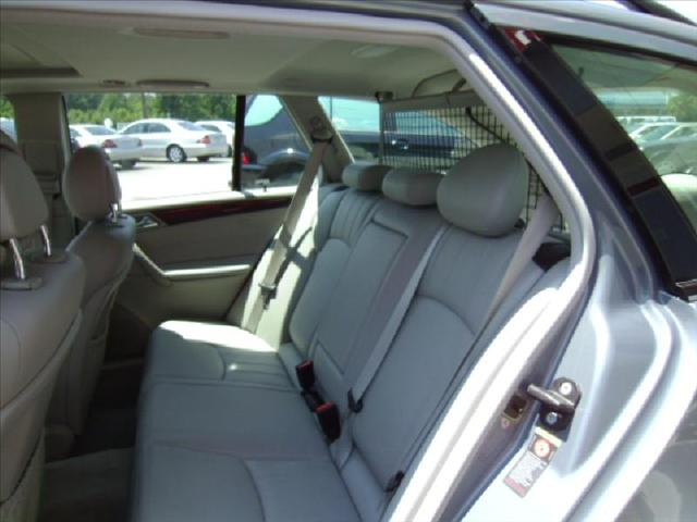 Image 10 of 2005 Mercedes-Benz C…
