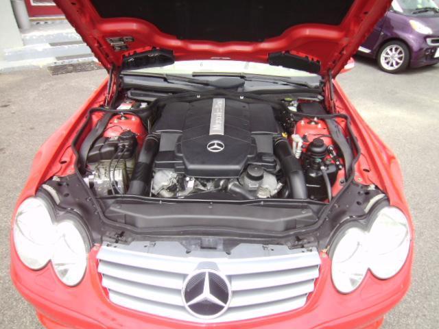 Image 12 of 2003 Mercedes-Benz SL…