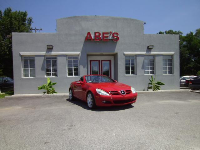 Image 11 of 2005 Mercedes-Benz SLK…