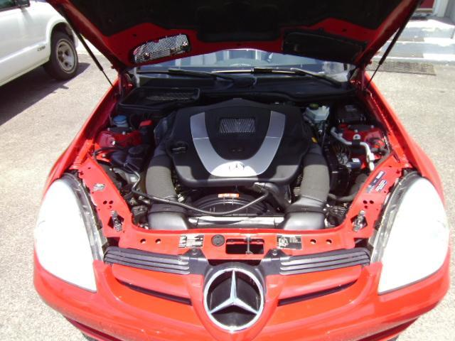 Image 18 of 2005 Mercedes-Benz SLK…