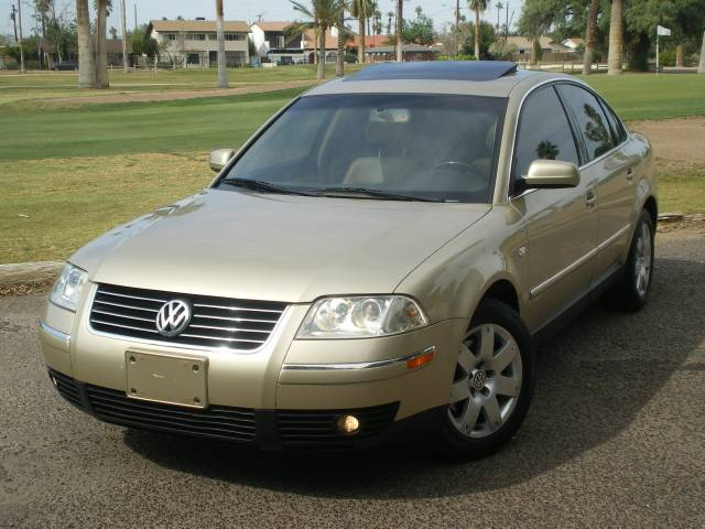 2002 volkswagen passat 2343 w indian school phoenix az. Black Bedroom Furniture Sets. Home Design Ideas
