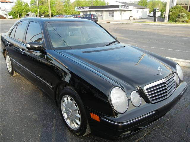 used luxury cars for sale in cincinnati mercedes benz of