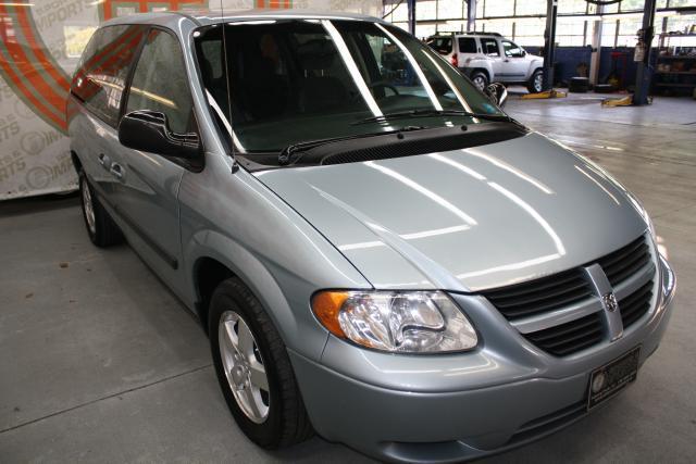 Image 22 of 2006 Dodge Caravan 6-Cylinder…