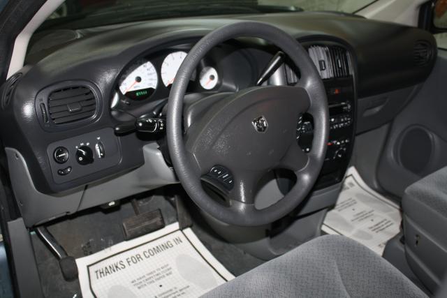 Image 24 of 2006 Dodge Caravan 6-Cylinder…