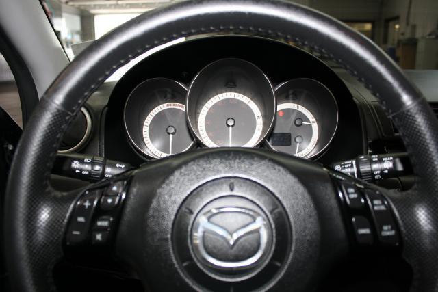 Image 2 of 2008 Mazda 3 s 4-Cylinder…
