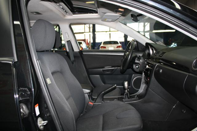 Image 9 of 2008 Mazda 3 s 4-Cylinder…