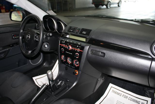 Image 10 of 2008 Mazda 3 s 4-Cylinder…