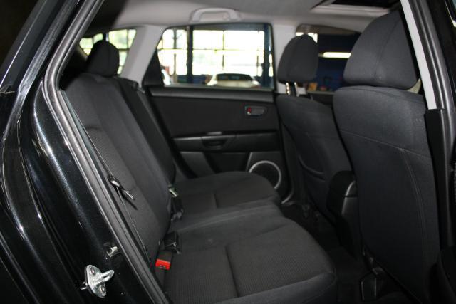 Image 13 of 2008 Mazda 3 s 4-Cylinder…