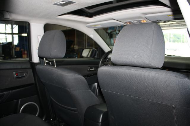 Image 14 of 2008 Mazda 3 s 4-Cylinder…