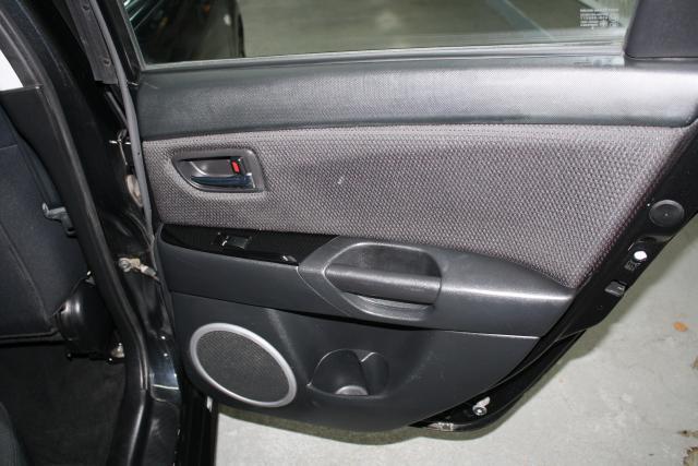 Image 15 of 2008 Mazda 3 s 4-Cylinder…