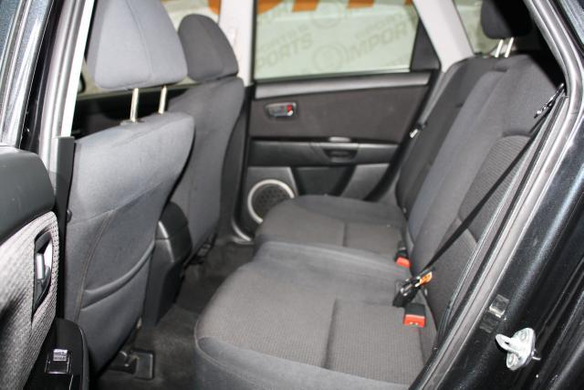 Image 16 of 2008 Mazda 3 s 4-Cylinder…