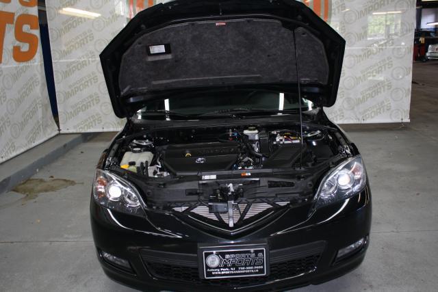 Image 21 of 2008 Mazda 3 s 4-Cylinder…