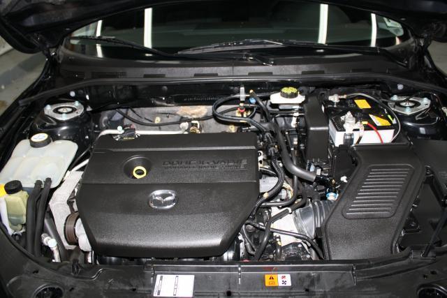 Image 22 of 2008 Mazda 3 s 4-Cylinder…
