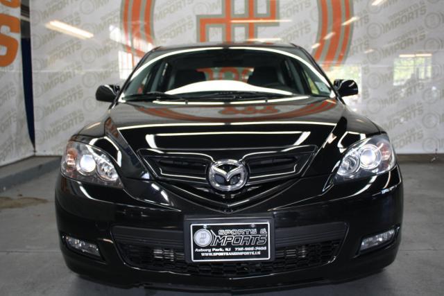 Image 25 of 2008 Mazda 3 s 4-Cylinder…