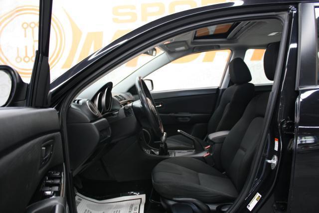 Image 28 of 2008 Mazda 3 s 4-Cylinder…
