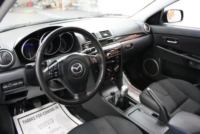 Image 29 of 2008 Mazda 3 s 4-Cylinder…
