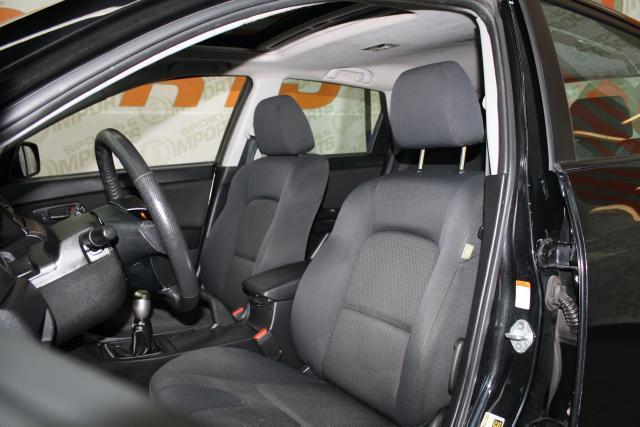 Image 30 of 2008 Mazda 3 s 4-Cylinder…