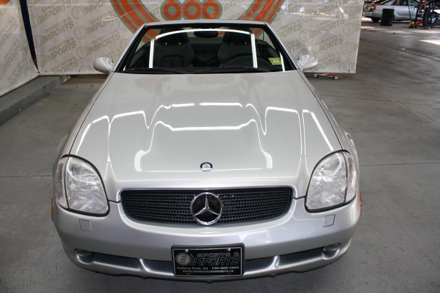 Image 19 of 1999 Mercedes-Benz SLK…