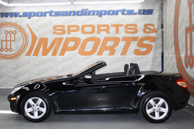 Image 1 of 2006 Mercedes-Benz SLK…