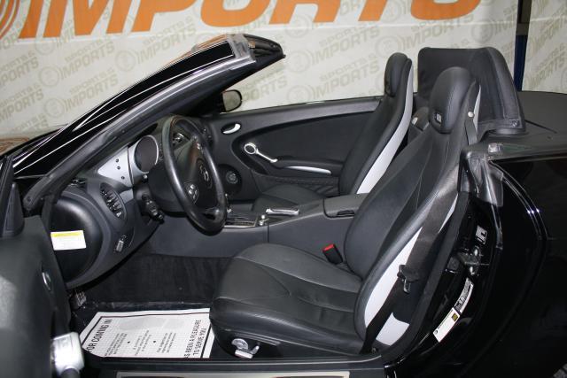 Image 2 of 2006 Mercedes-Benz SLK…