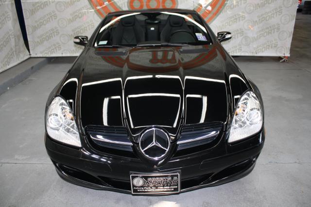 Image 23 of 2006 Mercedes-Benz SLK…