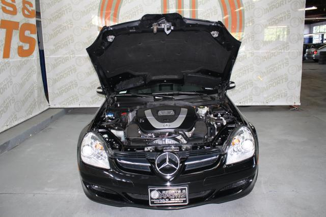 Image 26 of 2006 Mercedes-Benz SLK…