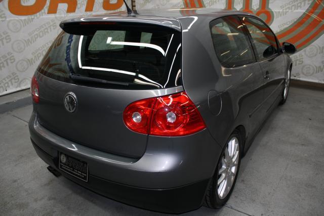 Image 20 of 2007 Volkswagen GTI…