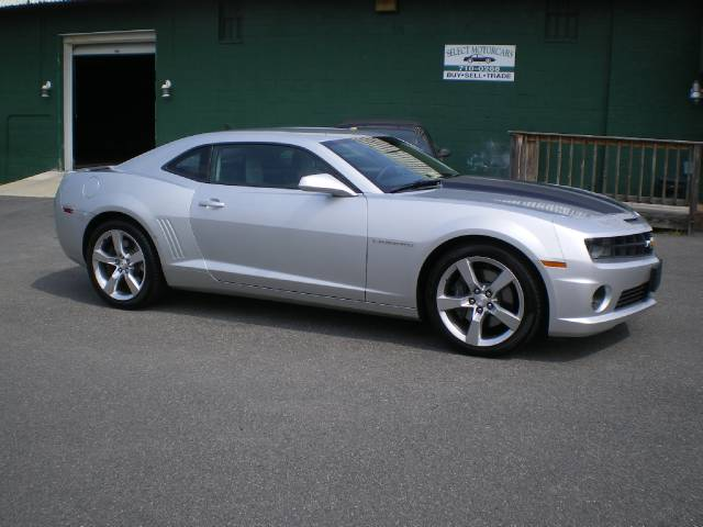 2011 camaro 2ss rs. 2011 Chevrolet Camaro 2SS / RS
