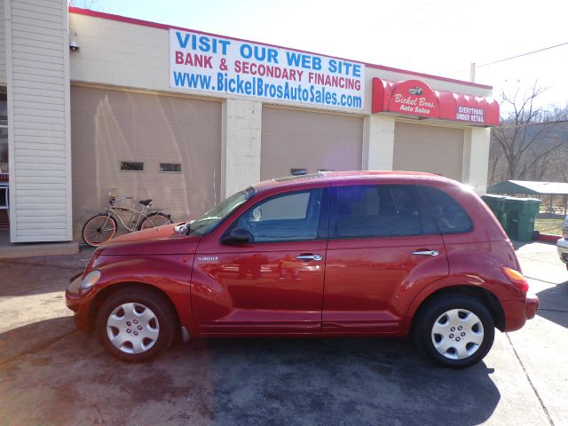 2005 Chrysler PT Cruiser