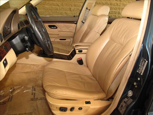 1996 bmw 7 series 140 n abby st fresno ca 93701 cheap used cars for sale by owner. Black Bedroom Furniture Sets. Home Design Ideas