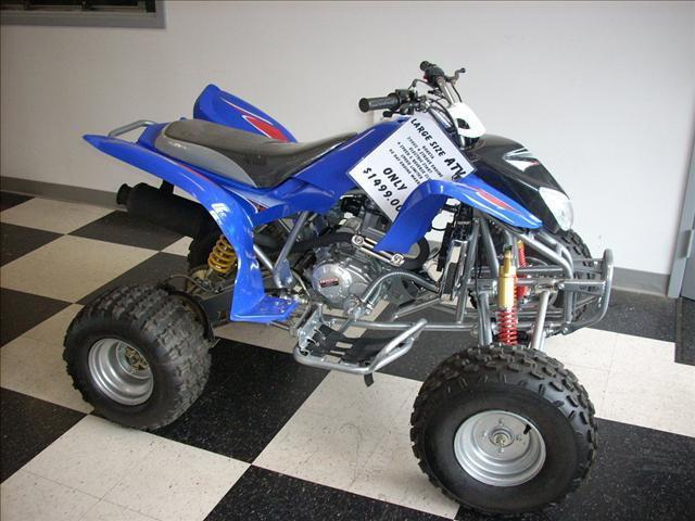 2007 Roketa ATV-04W 200 SPORT for sale