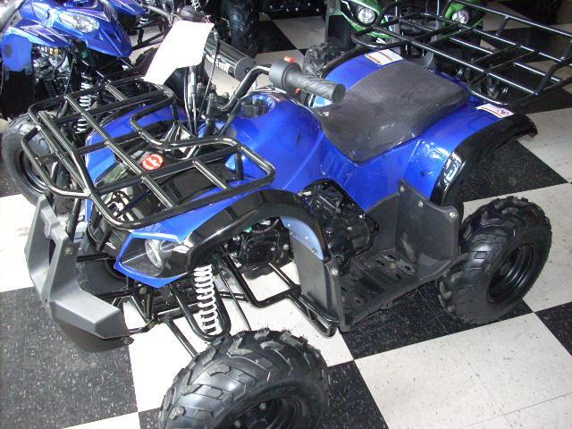 2013 ATV COOLSTER ATV 125BL for sale