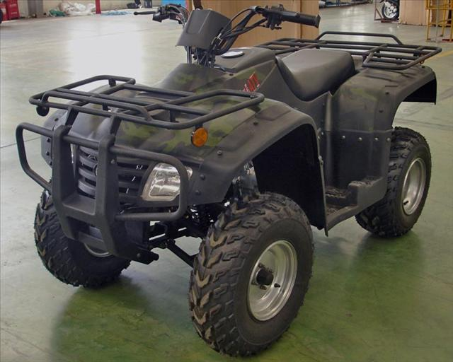 2009 ATV ROKETA ATV250UTILITY for sale
