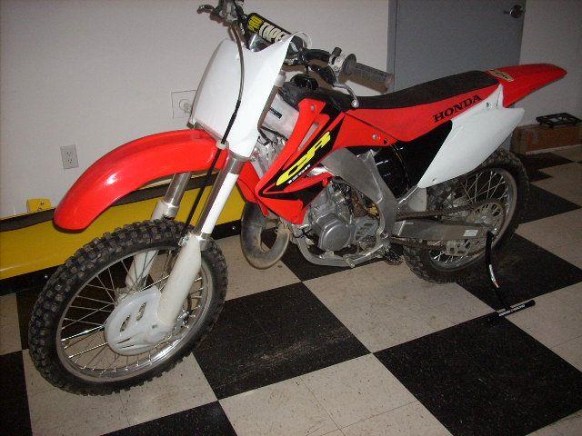 2003 ATV HONDA CR125R for sale