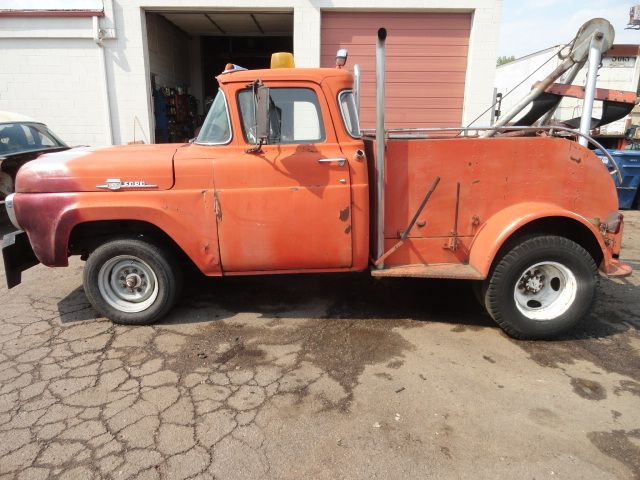 1959 Ford F350 - Colorado Springs, CO