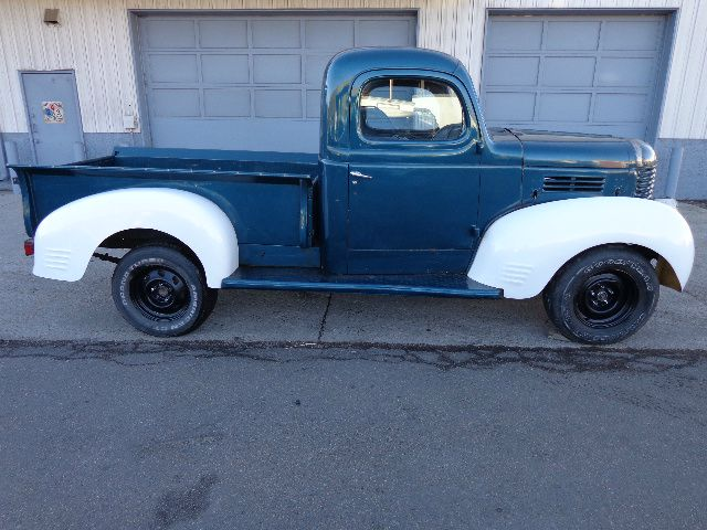 1939 Dodge Pickup - Colorado Springs, CO