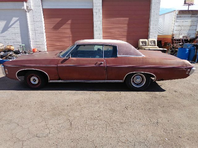 1969 Chevrolet Caprice - Colorado Springs, CO