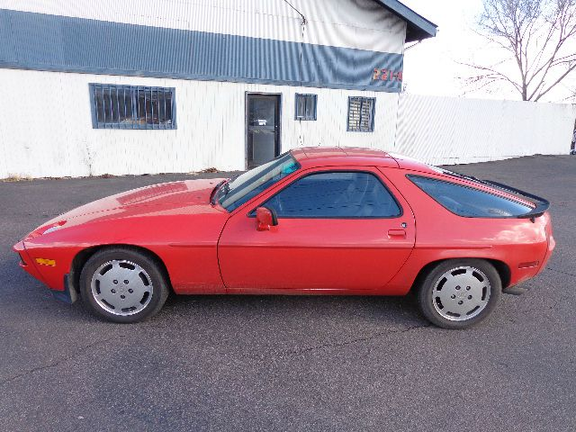 1984 Porsche 928 - Colorado Springs, CO