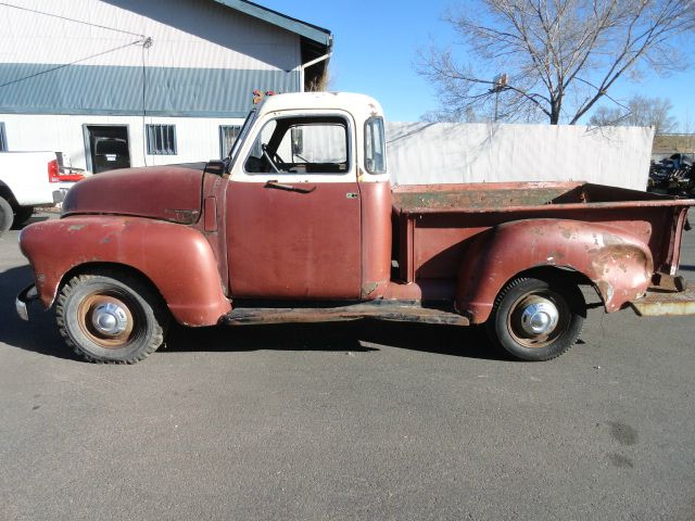 1950 Chevrolet Pickup - Colorado Springs, CO