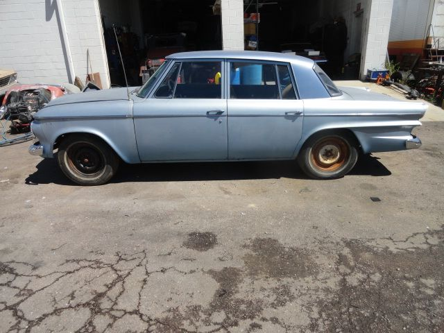 1963 Studebaker Lark - Colorado Springs, CO