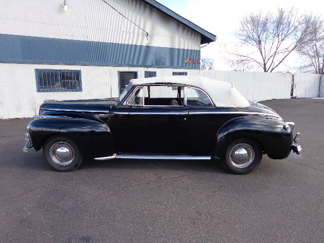 1941 Chrysler Windsor - Colorado Springs, CO