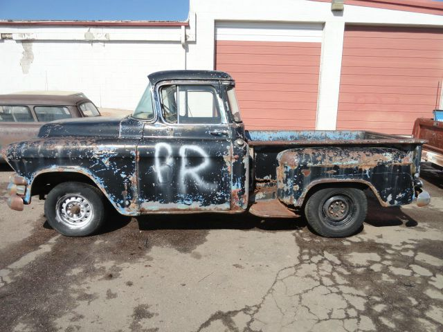 1955 GMC Pickup - Colorado Springs, CO