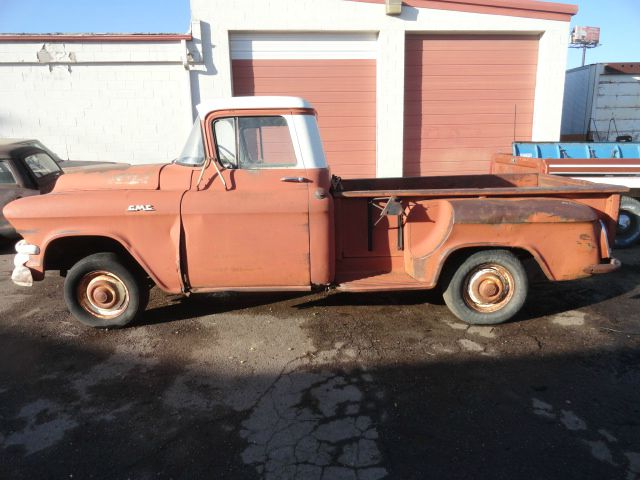 1956 GMC Pickup - Colorado Springs, CO