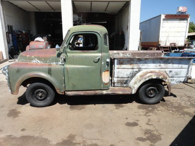 1951 Dodge Pickup - Colorado Springs, CO