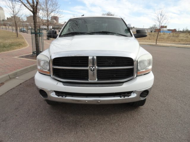 2006 Dodge Ram 2500 ST - Colorado Springs CO